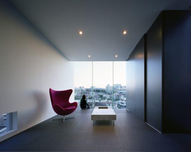 『首里の住宅』設計実績建築写真・竣工写真・インテリア写真7
