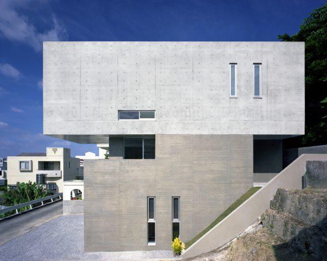 『首里の住宅』設計実績建築写真・竣工写真・インテリア写真2