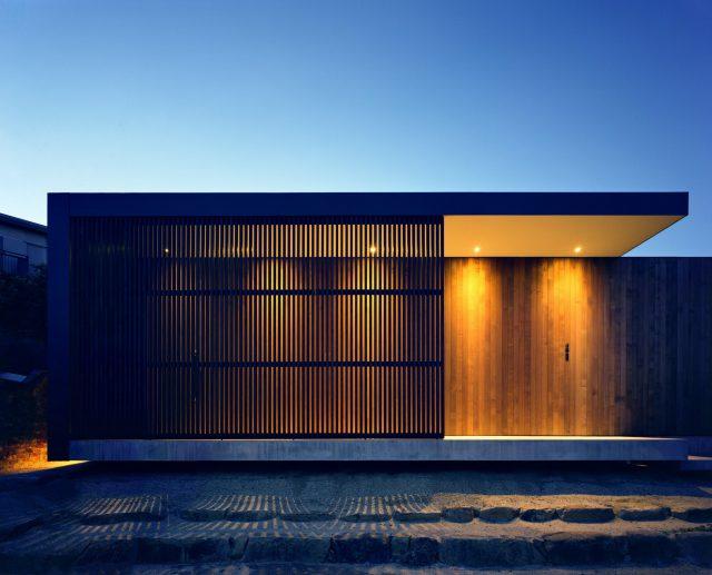 『下関の家』設計実績建築写真・竣工写真・インテリア写真4