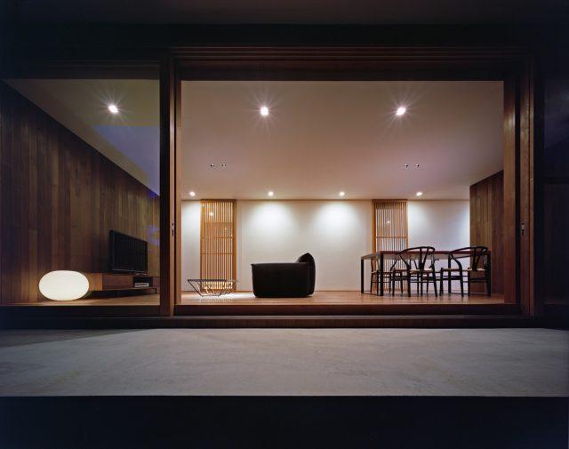 『下関の家』設計実績建築写真・竣工写真・インテリア写真5