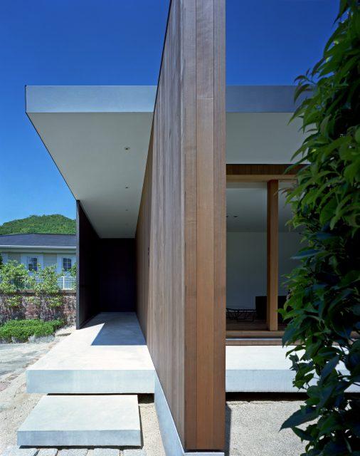 『下関の家』設計実績建築写真・竣工写真・インテリア写真3