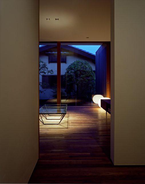 『下関の家』設計実績建築写真・竣工写真・インテリア写真6