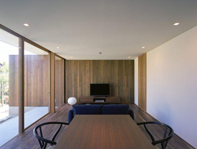 『下関の家』設計実績建築写真・竣工写真・インテリア写真7