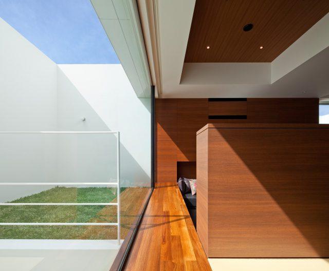 『新都心の住宅』設計実績建築写真・竣工写真・インテリア写真9