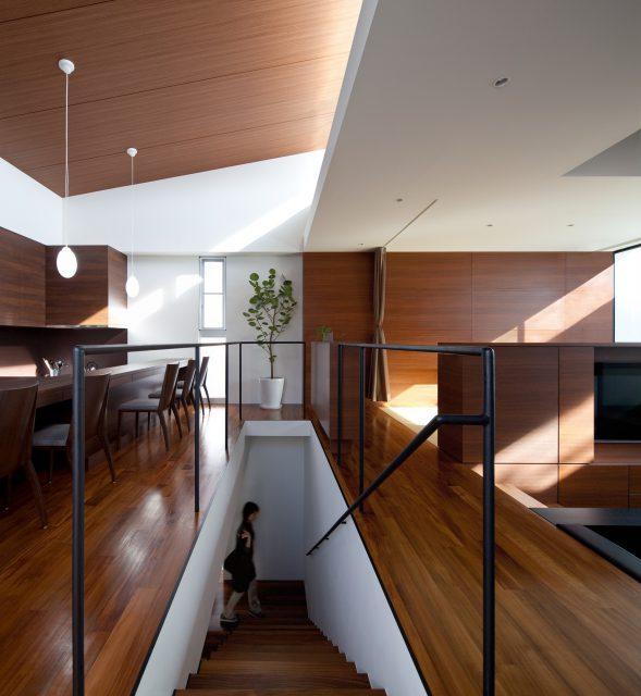 『新都心の住宅』設計実績建築写真・竣工写真・インテリア写真6