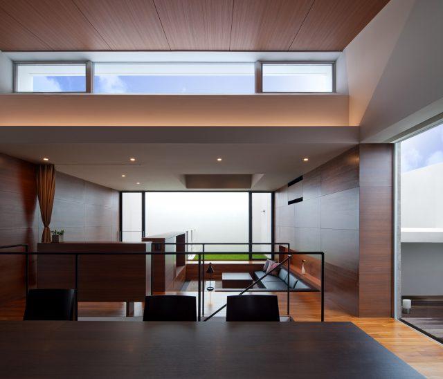 『新都心の住宅』設計実績建築写真・竣工写真・インテリア写真7