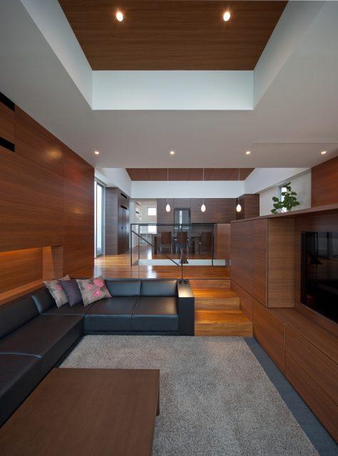 『新都心の住宅』設計実績建築写真・竣工写真・インテリア写真8