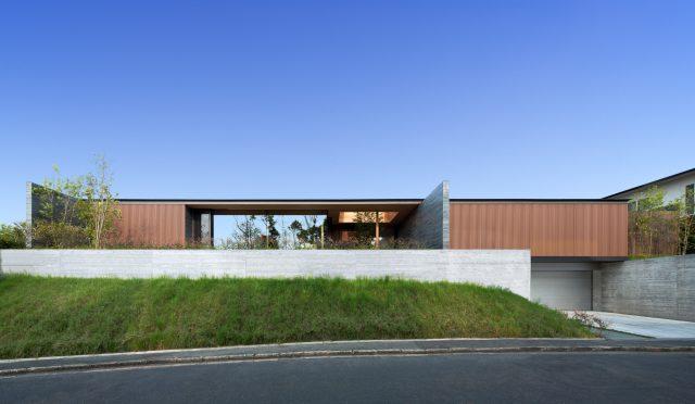 『四季の家』設計実績建築写真・竣工写真・インテリア写真2