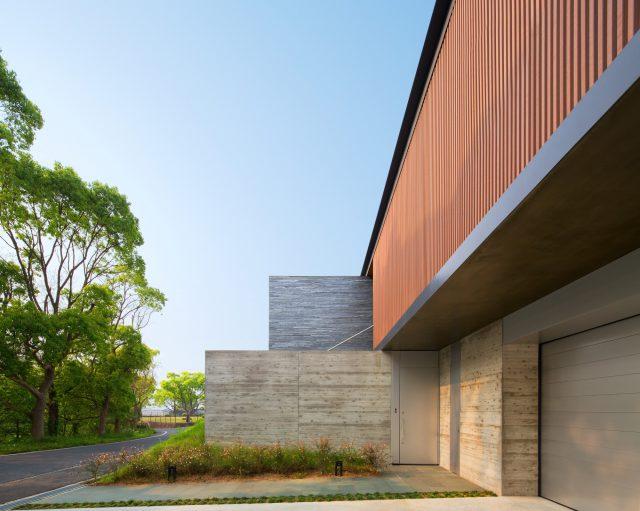 『四季の家』設計実績建築写真・竣工写真・インテリア写真1