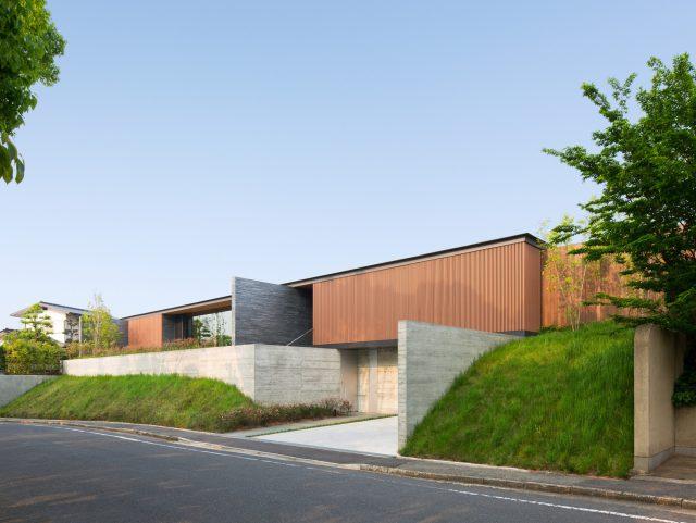『四季の家』設計実績建築写真・竣工写真・インテリア写真3