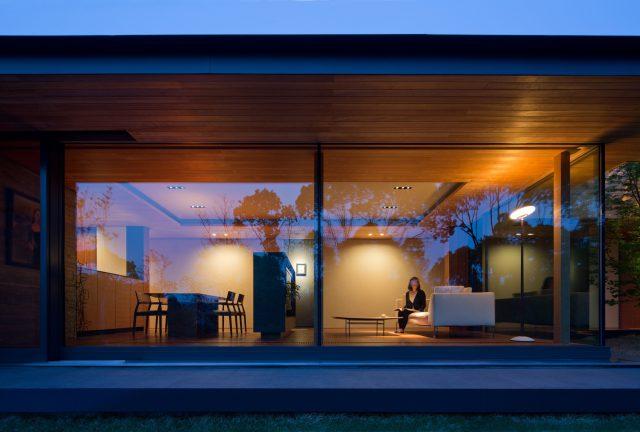 『四季の家』設計実績建築写真・竣工写真・インテリア写真9