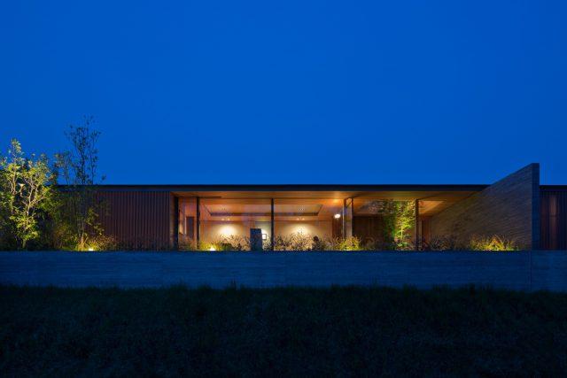 『四季の家』設計実績建築写真・竣工写真・インテリア写真4