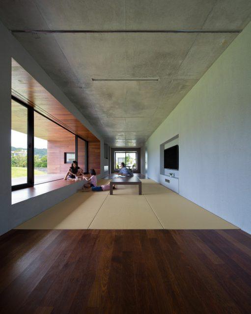 『南城の平屋』設計実績建築写真・竣工写真・インテリア写真6