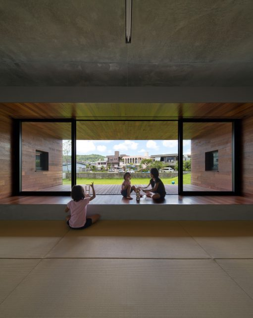 『南城の平屋』設計実績建築写真・竣工写真・インテリア写真7