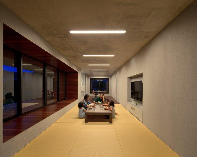 『南城の平屋』設計実績建築写真・竣工写真・インテリア写真10