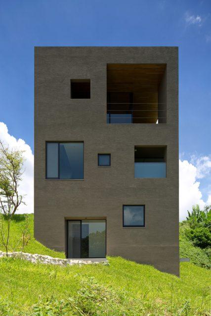 『北中城の住宅』設計実績建築写真・竣工写真・インテリア写真2