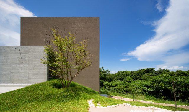 『北中城の住宅』設計実績建築写真・竣工写真・インテリア写真1