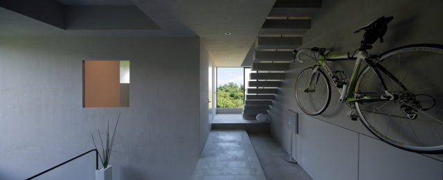 『北中城の住宅』設計実績建築写真・竣工写真・インテリア写真3