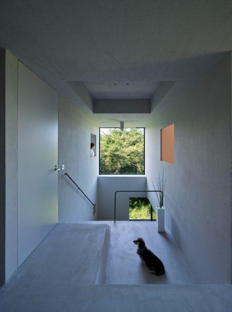 『北中城の住宅』設計実績建築写真・竣工写真・インテリア写真4