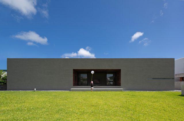 『南城の平屋』設計実績建築写真・竣工写真・インテリア写真4