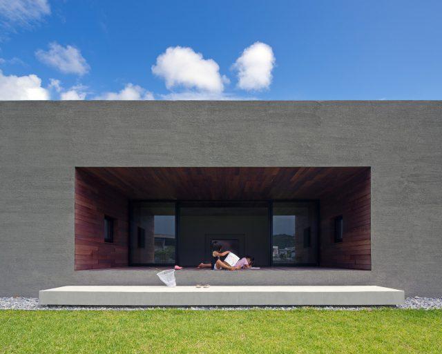 『南城の平屋』設計実績建築写真・竣工写真・インテリア写真2