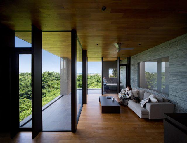 『北中城の住宅』設計実績建築写真・竣工写真・インテリア写真11