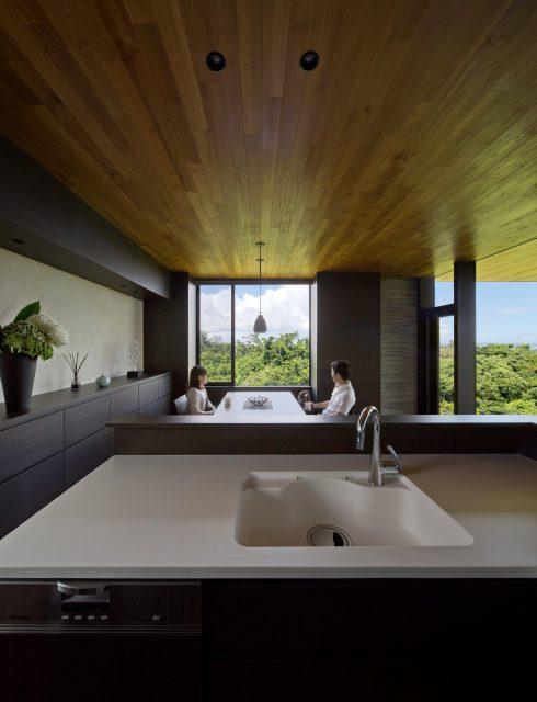 『北中城の住宅』設計実績建築写真・竣工写真・インテリア写真12