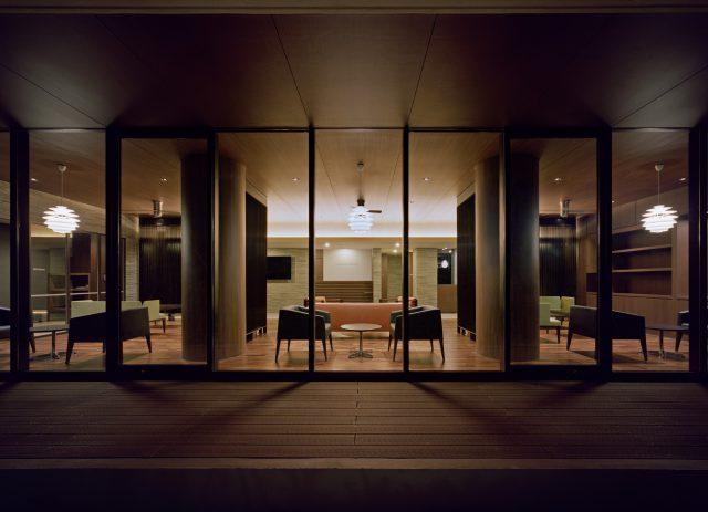 『かんすいこうえんレディースクリニック』設計実績建築写真・竣工写真・インテリア写真11