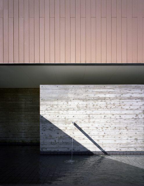 『かんすいこうえんレディースクリニック』設計実績建築写真・竣工写真・インテリア写真5