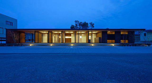 『KOUSUKE DENTAL CLINIC』設計実績建築写真・竣工写真・インテリア写真4