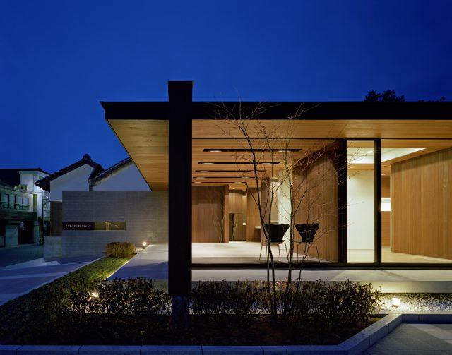 『KOUSUKE DENTAL CLINIC』設計実績建築写真・竣工写真・インテリア写真5