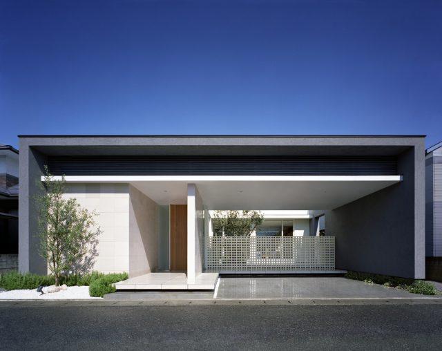 『平成の住宅』設計実績建築写真・竣工写真・インテリア写真2