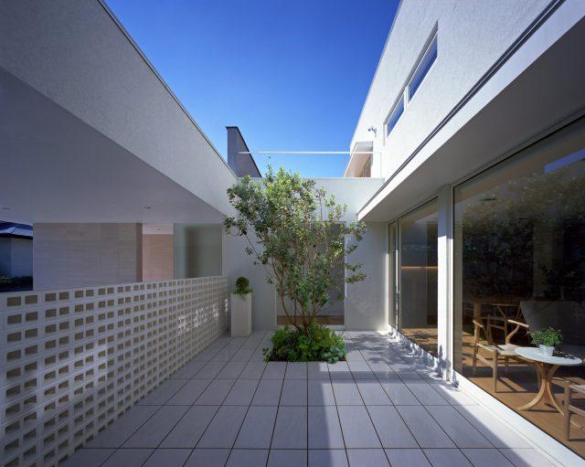 『平成の住宅』設計実績建築写真・竣工写真・インテリア写真4