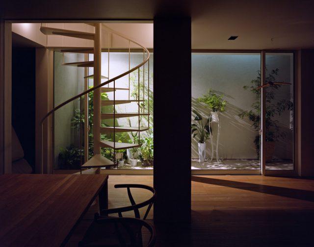 『平成の住宅』設計実績建築写真・竣工写真・インテリア写真7