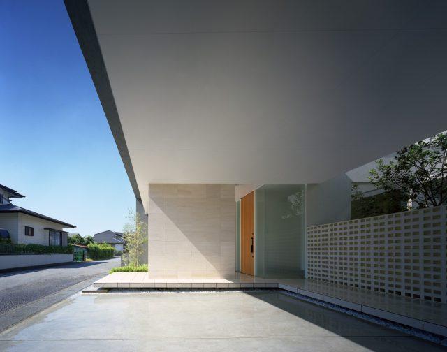 『平成の住宅』設計実績建築写真・竣工写真・インテリア写真1