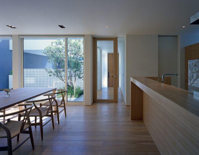 『平成の住宅』設計実績建築写真・竣工写真・インテリア写真6