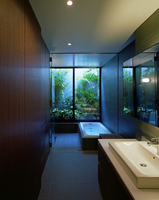 『平成の住宅』設計実績建築写真・竣工写真・インテリア写真8