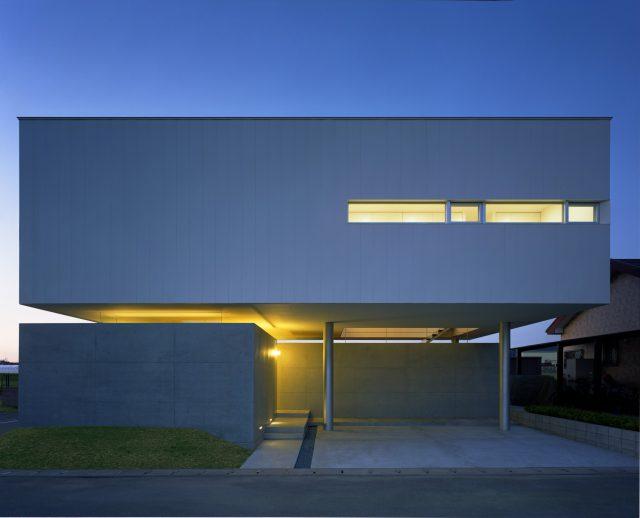 『ユウハウス』設計実績建築写真・竣工写真・インテリア写真3