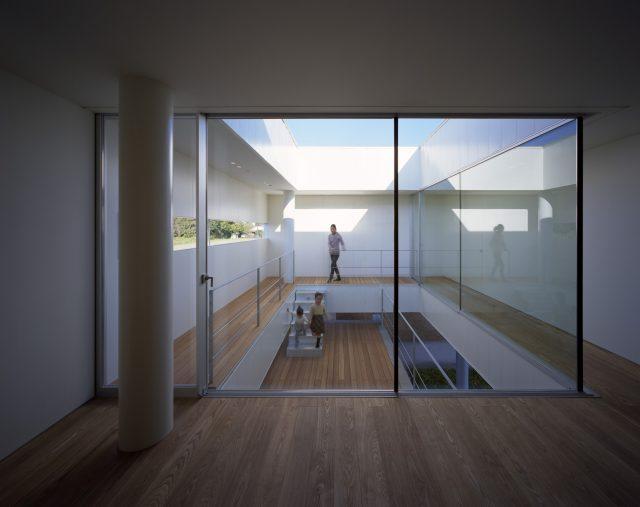 『ユウハウス』設計実績建築写真・竣工写真・インテリア写真9