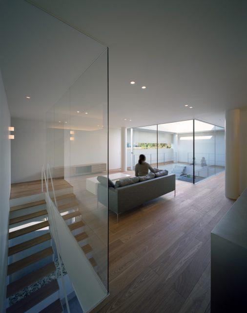 『ユウハウス』設計実績建築写真・竣工写真・インテリア写真8