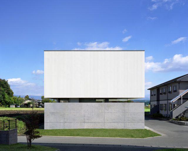 『ユウハウス』設計実績建築写真・竣工写真・インテリア写真1