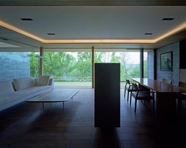 『四季の家』設計実績建築写真・竣工写真・インテリア写真7