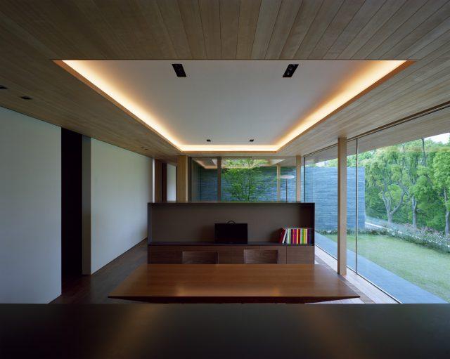 『四季の家』設計実績建築写真・竣工写真・インテリア写真6