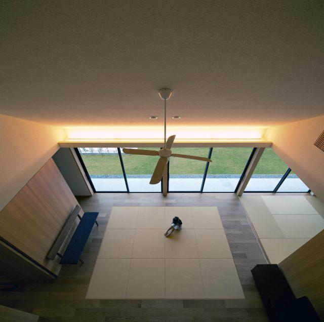 『伊敷の家』設計実績建築写真・竣工写真・インテリア写真5