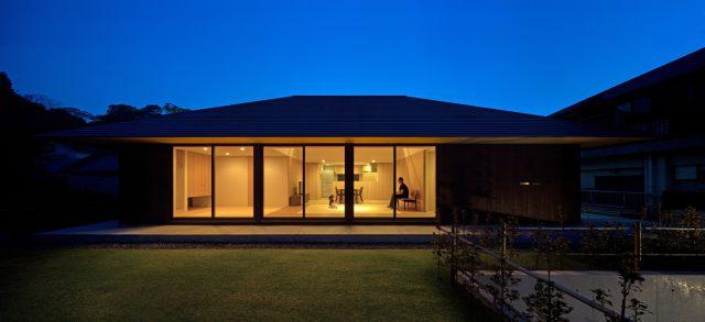 『伊敷の家』設計実績建築写真・竣工写真・インテリア写真4