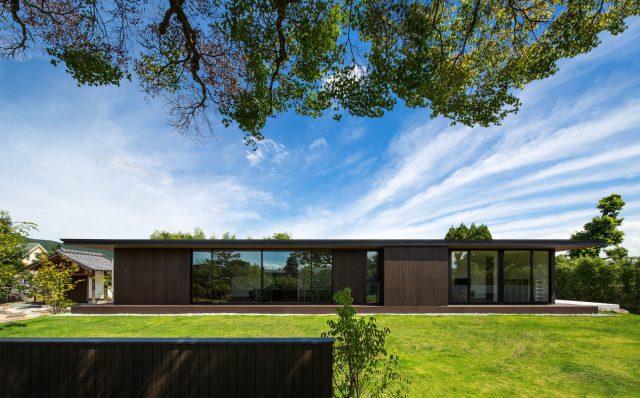 『島崎の家』設計実績建築写真・竣工写真・インテリア写真4