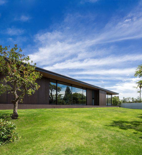 『島崎の家』設計実績建築写真・竣工写真・インテリア写真3