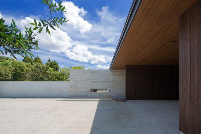 『島崎の家』設計実績建築写真・竣工写真・インテリア写真1