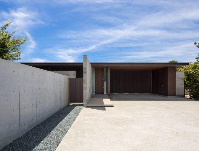 『島崎の家』設計実績建築写真・竣工写真・インテリア写真2