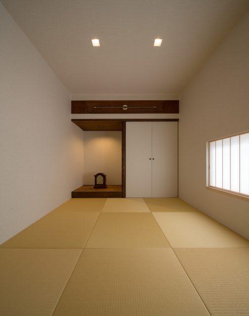 『島崎の家』設計実績建築写真・竣工写真・インテリア写真9